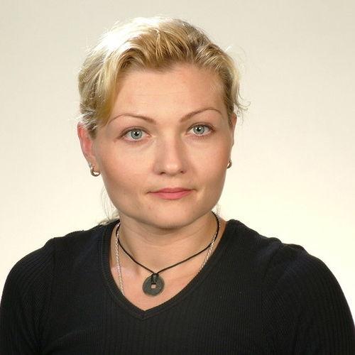 House Sitter Provider Petra Staskova's Profile Picture