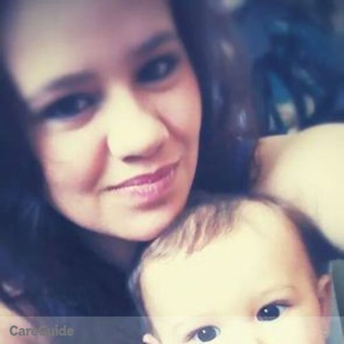 Child Care Provider Mary M's Profile Picture