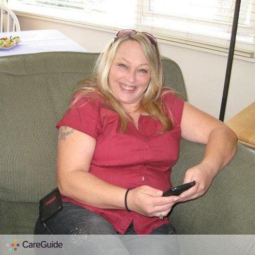 Handyman Provider Janette Hawkins's Profile Picture