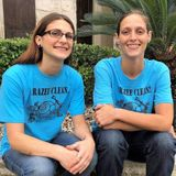 Two-woman crew offering reliable cleaning service for your home or office