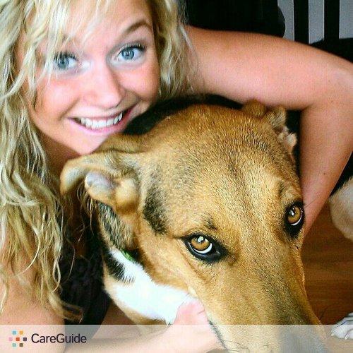 Pet Care Job Hannah V's Profile Picture