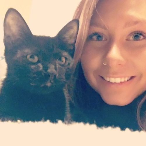 Child Care Provider Lucy W's Profile Picture