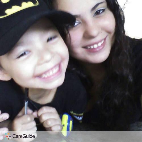 Child Care Provider Brittany Pearson's Profile Picture