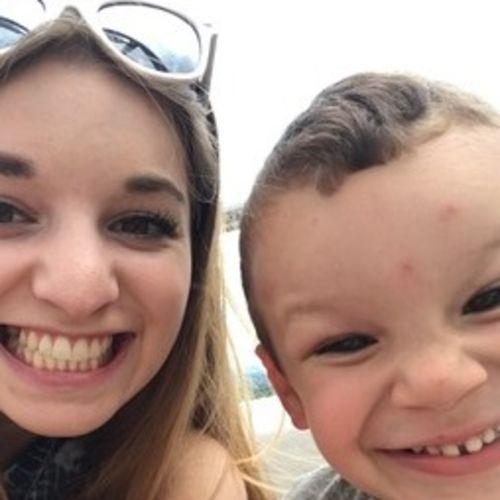 Child Care Provider Hannah McCullough's Profile Picture