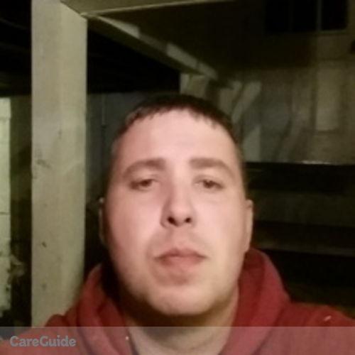 Handyman Provider Jason Benson's Profile Picture