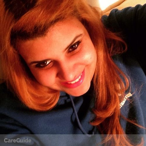 Housekeeper Provider Danessa R's Profile Picture