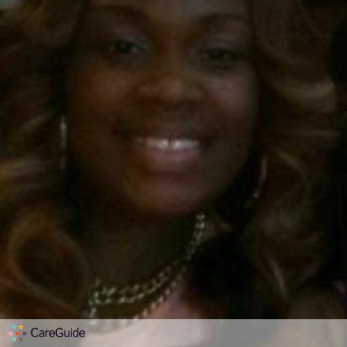 Child Care Provider Nicole Alexander's Profile Picture