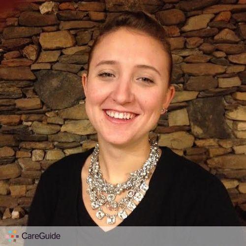 Child Care Provider Eve Smalling's Profile Picture