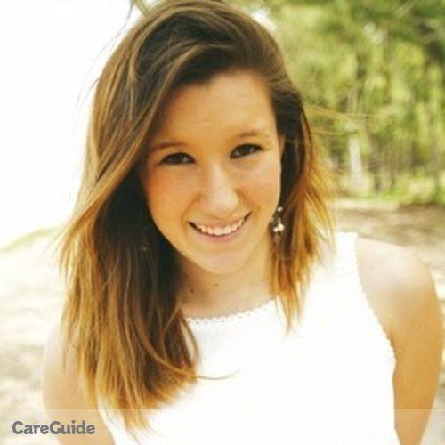 Pet Care Provider Sarah Preston's Profile Picture