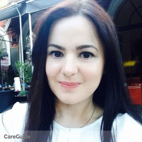 Canadian Nanny Provider Ersida B.'s Profile Picture