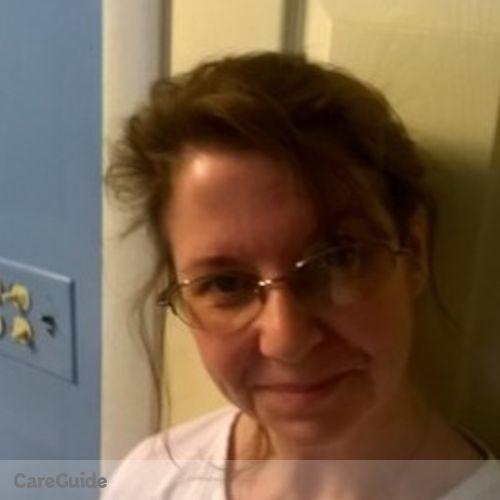 Child Care Provider Hilary Moore's Profile Picture