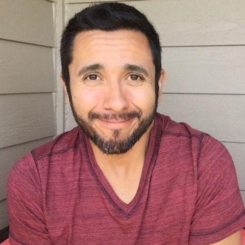House Sitter Provider Daniel Torres's Profile Picture