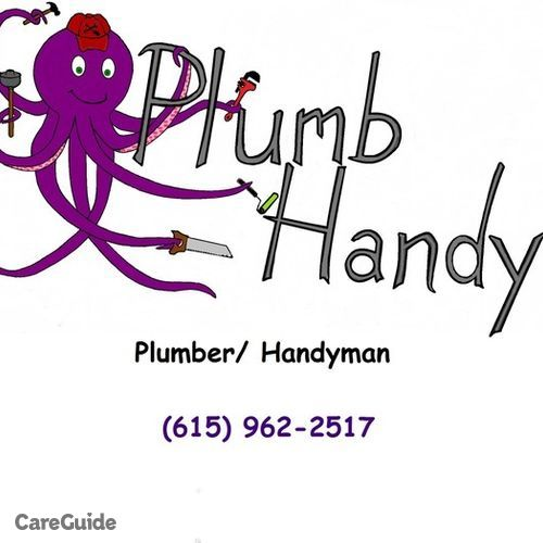 Handyman Provider Plumb Handy's Profile Picture
