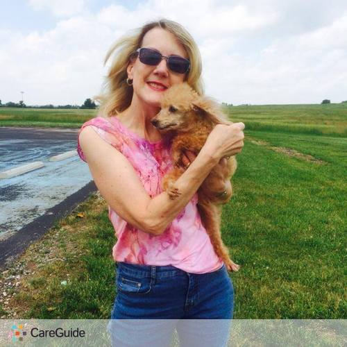 Pet Care Provider Melissa McCoy's Profile Picture