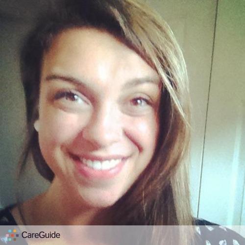 House Sitter Provider Jen's Profile Picture