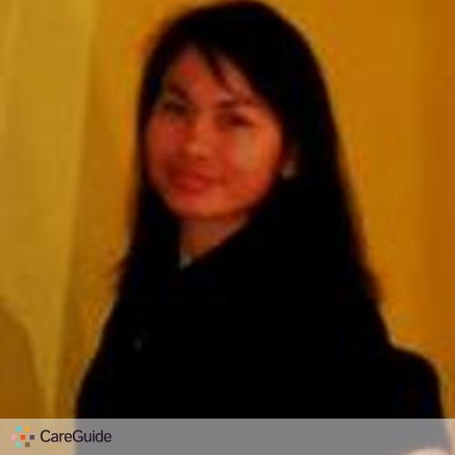 Housekeeper Provider Marilou Pawlik's Profile Picture