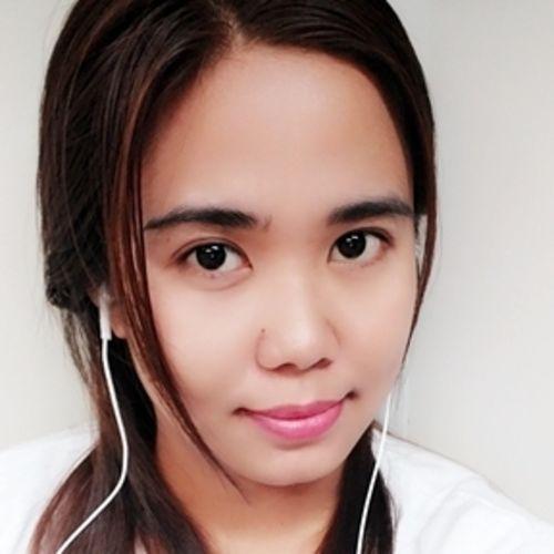 Child Care Provider Aurvey Richelle Santos's Profile Picture