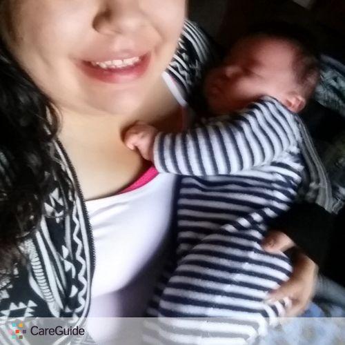 Child Care Provider Allison Carroll's Profile Picture