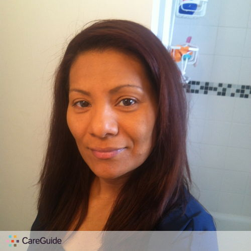 Housekeeper Provider Maria Quintanilla's Profile Picture