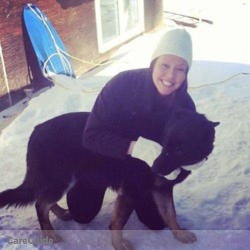 Canadian Nanny Provider Raquel R's Profile Picture