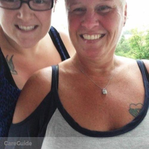 Child Care Provider Kathy M's Profile Picture