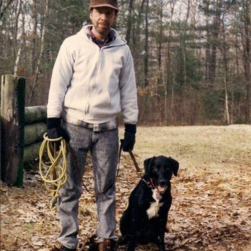 Pet Care Provider Jeff E's Profile Picture