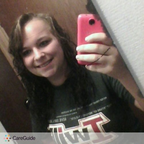 Housekeeper Provider Lindsey Sims's Profile Picture
