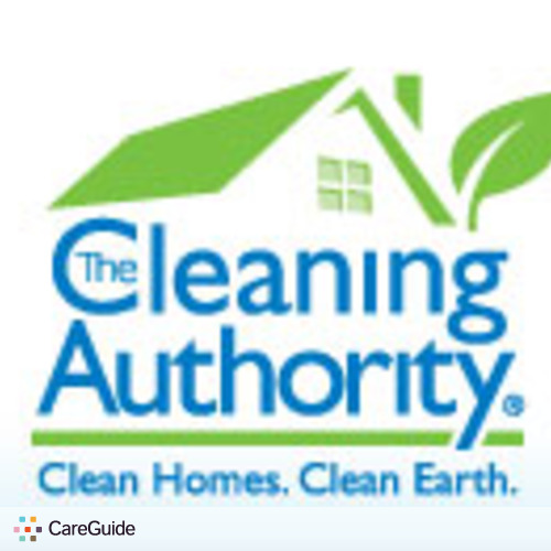 Housekeeper Provider The Cleaning Authority 's Profile Picture