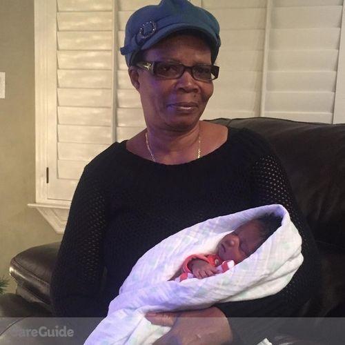 Child Care Provider Barbara DeBique's Profile Picture