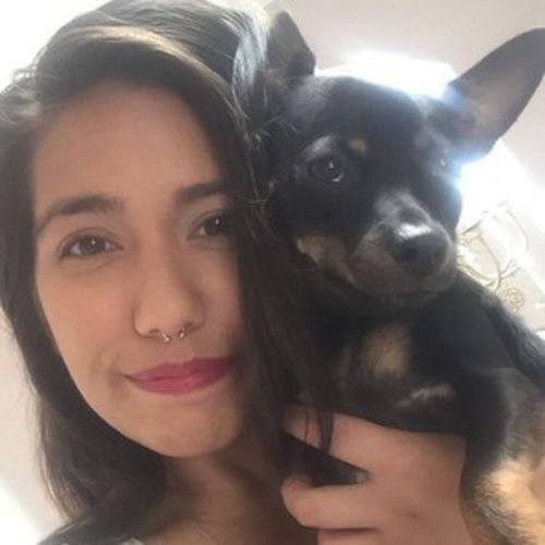 Child Care Provider Tessa Cairns's Profile Picture