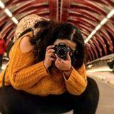 Hello! I'm Yasmine and I am a Freelance Photographer based in Calgary, Canada