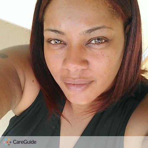 Housekeeper Provider Shameka Wheeler's Profile Picture