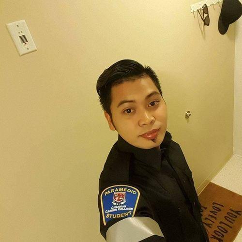 Elder Care Provider Alvin Jay Ganibo's Profile Picture
