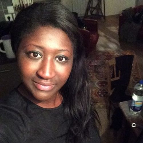 House Sitter Provider Marie Louise Thiam's Profile Picture