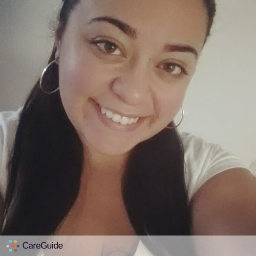 Child Care Provider Amanda Gonzalez's Profile Picture