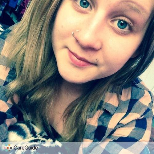 Child Care Provider Cheyenne Hamilton's Profile Picture