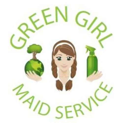 Housekeeper Job Green Girl M's Profile Picture