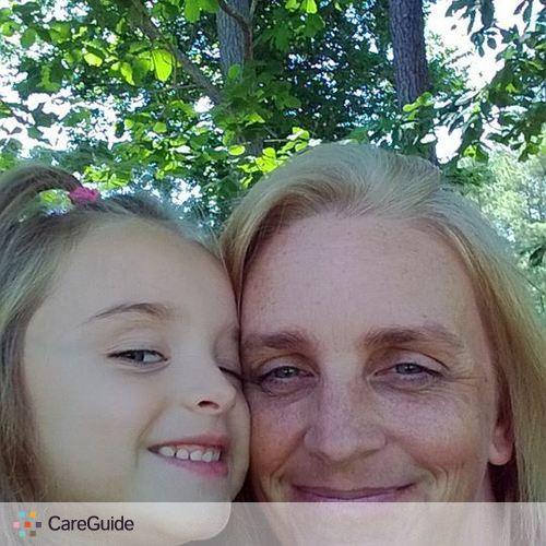 Child Care Provider Jeannie Parsons's Profile Picture