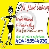 House Cleaning Company, House Sitter in Macon