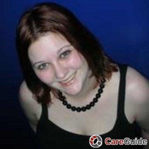 Child Care Provider Stacy S's Profile Picture