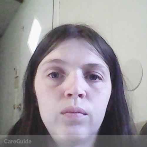 Child Care Provider Rosetta H's Profile Picture