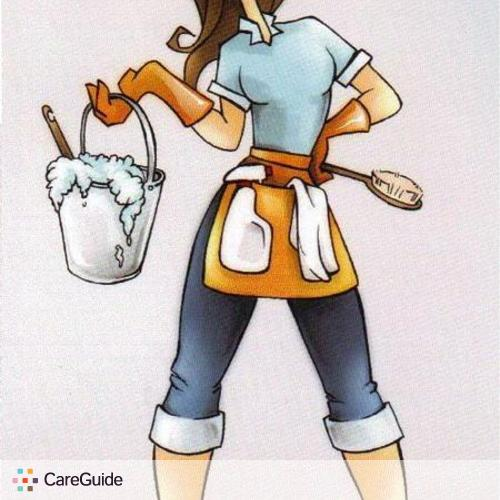Housekeeper Provider Michelle Odonnell's Profile Picture