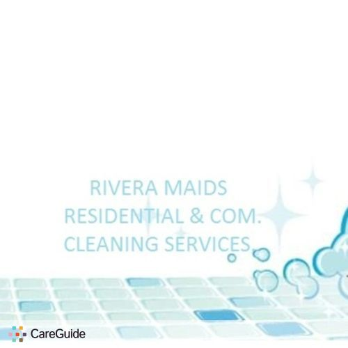 Housekeeper Provider Rivera Maids's Profile Picture