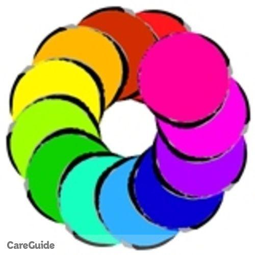 Child Care Provider Color Wheel Daycare's Profile Picture