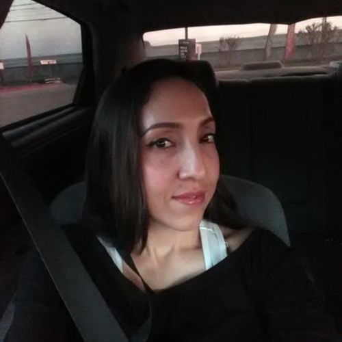 Housekeeper Provider Liliana B's Profile Picture