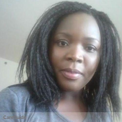 House Sitter Provider Zvicha Mutsvangiwa's Profile Picture
