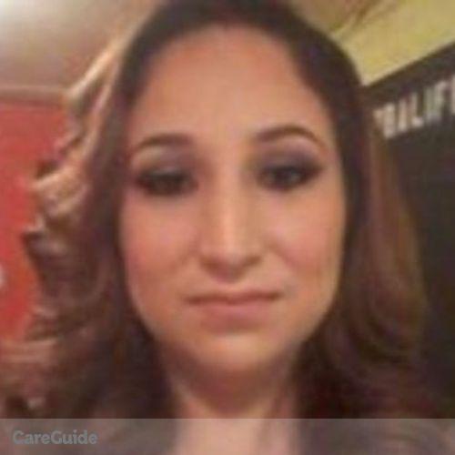 Child Care Provider Valerie Rodriguez's Profile Picture