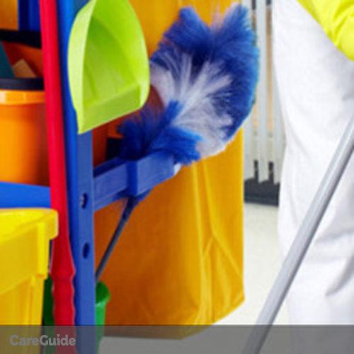 Housekeeper Provider Deshundra R's Profile Picture