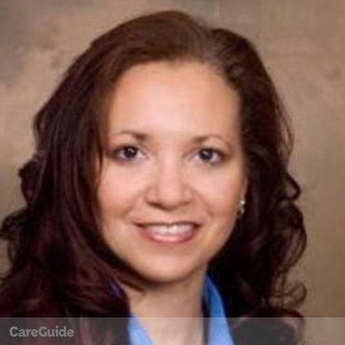 House Sitter Provider Alicia Mae Hodnett's Profile Picture