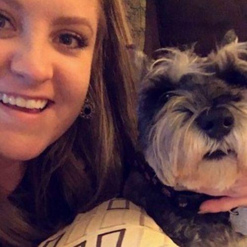 Pet Care Provider Kate L's Profile Picture